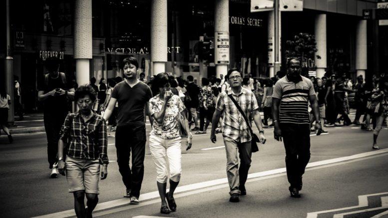 Photo: Dickson Phua/CC BY-NC-ND 2.0