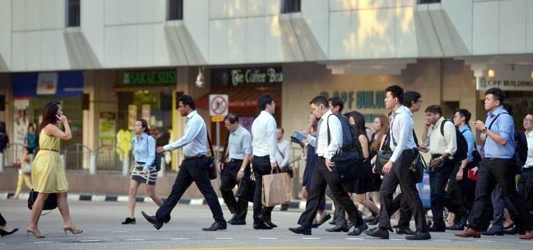 singapore-employees