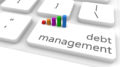 Debt Management as a Fast and Easy Website Concept